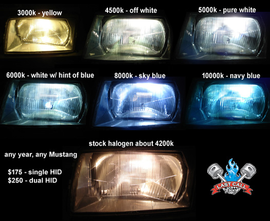 5000k+headlights